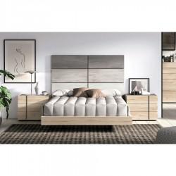 Dormitorio New Kea