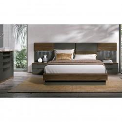 Dormitorio Kea