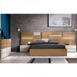 Dormitorio Stratos