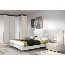 Dormitorio Skorpio N. 2