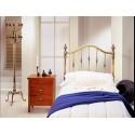Cabeceros y camas de forja Juveniles
